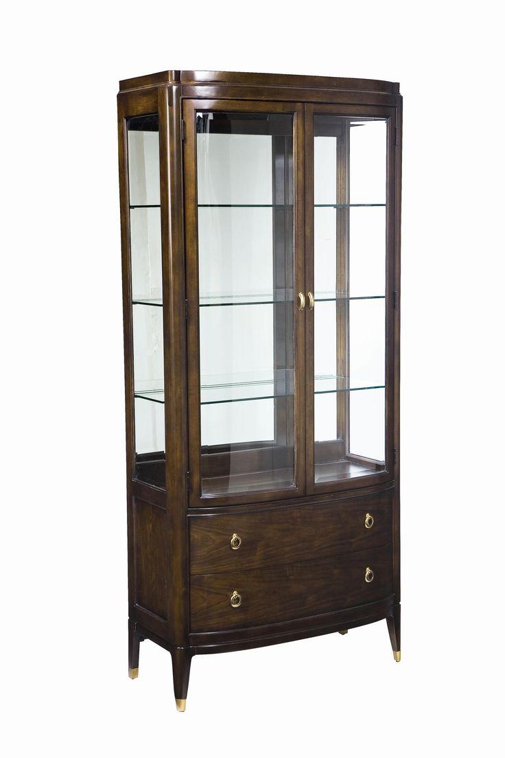 72 best furniture images on pinterest curio cabinets hooker