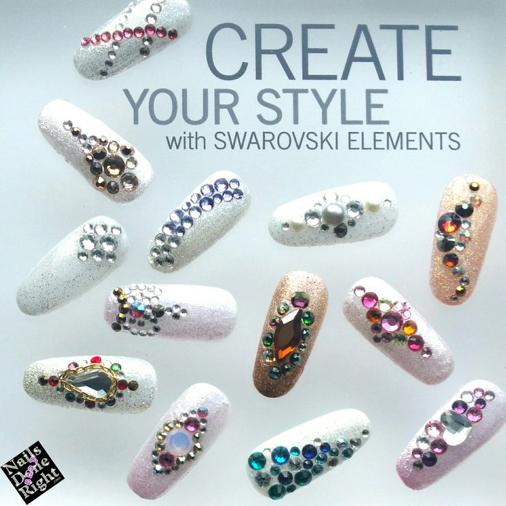 Become a Certified Crystal Culture Stylist and become a master of applying Swarovski Crystals to nails! Click here to reserve your spot in the next Crystal Culture Stylist class Sunday Nov.22! Seating is limited! I get asked all the…