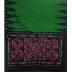 OSS7511: Indian cotton sarees online shopping