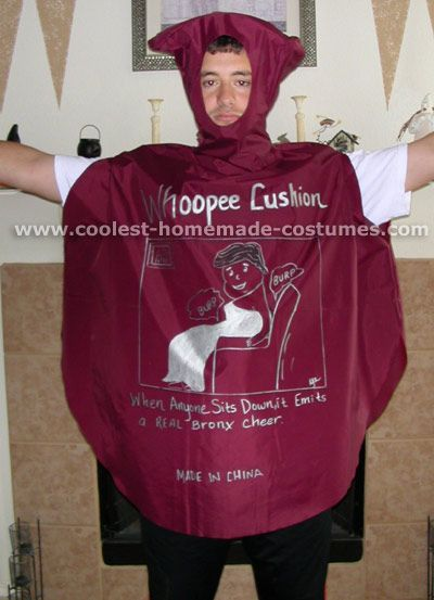 make your own funny halloween costume - Quirky Halloween Costume Ideas
