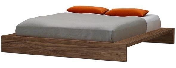 Современные кровати - Качество BoConcept