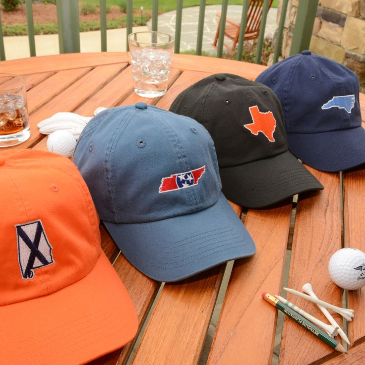 Bring your college-football team pride to the golf course | Golf Digest
