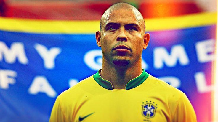 Ronaldo Fenomeno ● A Living Legend