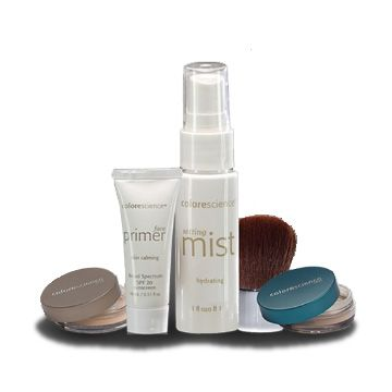 Colorescience Everything Mini Trial Kit - 5 pcs