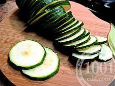 Заготовка кабачков слоями на зиму - Кабачки на зиму . 1001 ЕДА вкусные рецепты с фото!