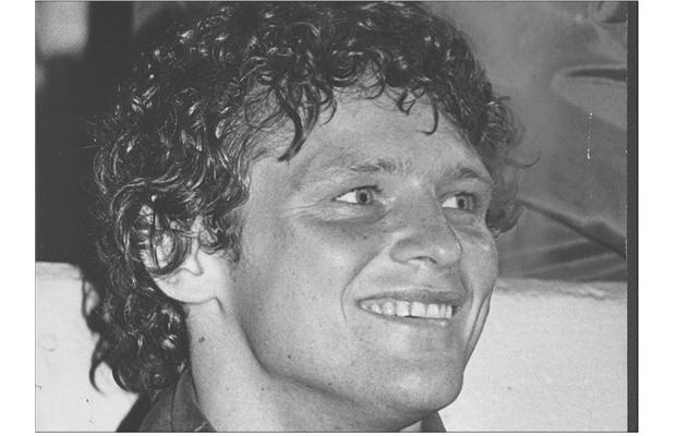 Canadian Hero: Terry Fox died a month shy of his 23 bday