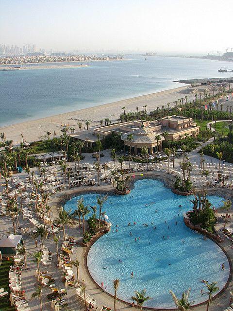 Atlantis the Palm Jumeirah, Dubai