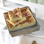 Il cobbler è un dolce tipico della cucina americana (in questo caso texana): gusta la variante della ricetta di Sale&Pepe del cobbler di pere alla cannella.