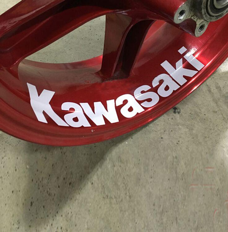 Best Kawasaki Z Images On Pinterest Dreams Kawasaki - Stickers for motorcycles kawasaki