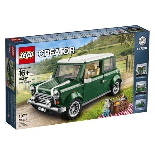 LEGO Creator Expert 10242 Mini Cooper Kit De Construccion, auto, moda, monterrey, nuevo leon, guadalupe, san pedro, san nicolas, santa catarina, juarez, tienda, electronicos, economico, vendo, remate, lo mejor, venta, mexico, DIY