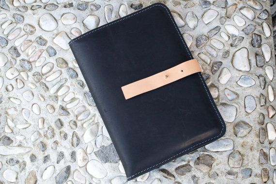 Leather Portfolio  Special Purchase for Monica by clothesNavaho