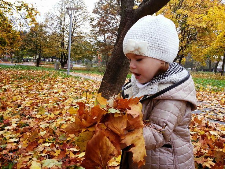 MY LIFESTYLE: Jesień