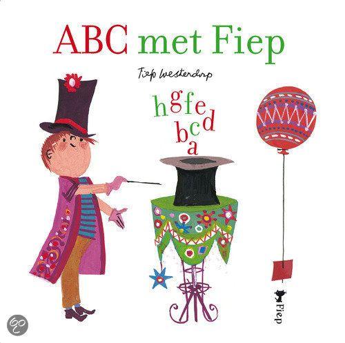 ABC met Fiep