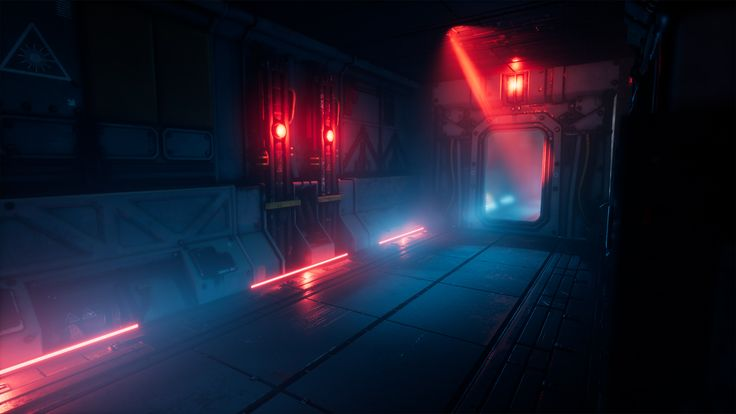 Best Selling: Sci-Fi Horror Corridor Environment on Unreal Marketplace. Check this out! https://www.unrealengine.com/marketplace/pro-tek-sci-fi-pbr-vr-horror-corridor-in-space?utm_campaign=crowdfire&utm_content=crowdfire&utm_medium=social&utm_source=pinterest #screeshotsaturday #indiedev