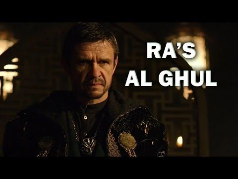 Watch new Arrow season 3 trailer: Matthew Nable to play Ra's al ...