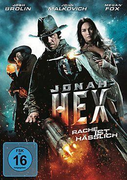 Jonah Hex DVD jetzt bei Weltbild.ch online bestellen