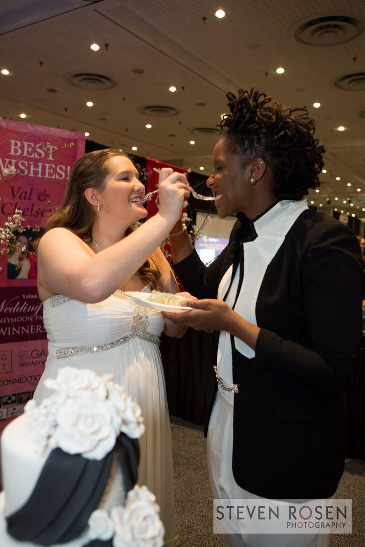 455 Best Lesbian Weddings Images On Pinterest Lesbian Wedding Wedding Honeymoons And Happy Girls