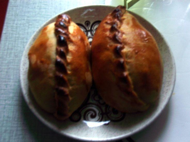 saltenas empanadas bolivianas