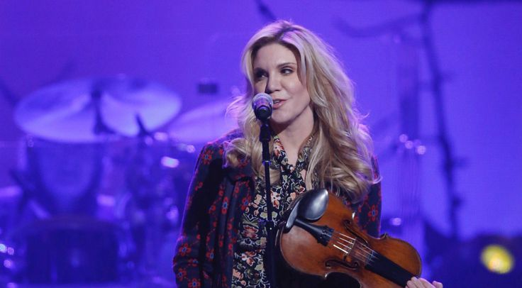 Country Music Lyrics - Quotes - Songs Randy travis - Alison Krauss Honors Randy Travis With Flawless Cover Of 'Deeper Than The Holler' At Tribute Concert - Youtube Music Videos http://countryrebel.com/blogs/videos/alison-krauss-honors-randy-travis-with-flawless-cover-of-deeper-than-the-holler-at-tribute-concert