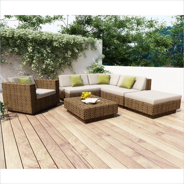 Mejores 11 imágenes de Patio en Pinterest | Conjuntos de patio ...