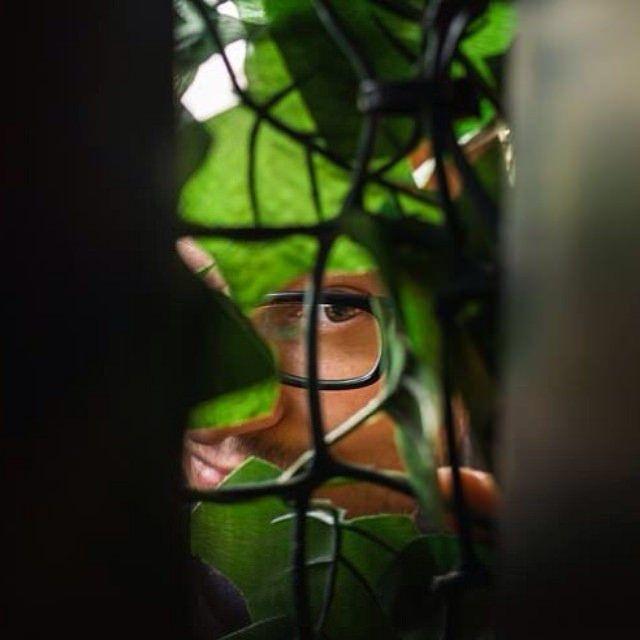 Eye-spy #vsco #vscofilmPhoto by Rob Mynard