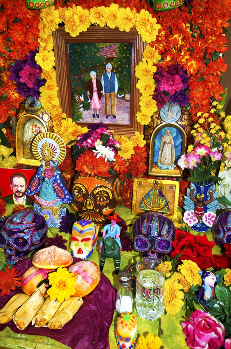 Day of the Dead is one of the most important celebrations in Mexico. Also known as Dia De Los Muertos, All Saints Day and All Souls Day, Day of the Dead is characterized for being a colorful celebration and historical part of Mexico's culture.