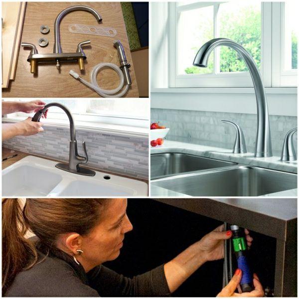 17 migliori idee su Wasserhahn Für Küche su Pinterest Küche