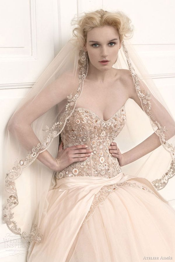 Atelier Aimée 2013 Wedding Dresses | Wedding Inspirasi