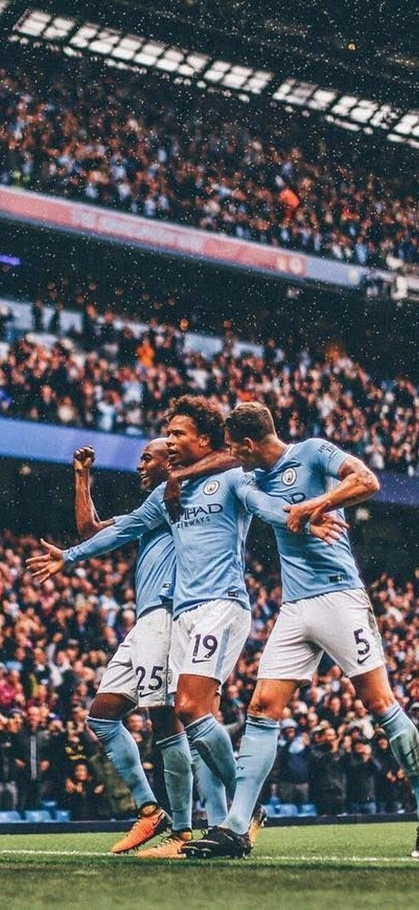 Sane Celebration Iphone X Wallpaper Sports Youtube18 Ogysoft Man City 590 S Manchester City Wallpaper Manchester City Football Club Manchester City Man city iphone x wallpaper