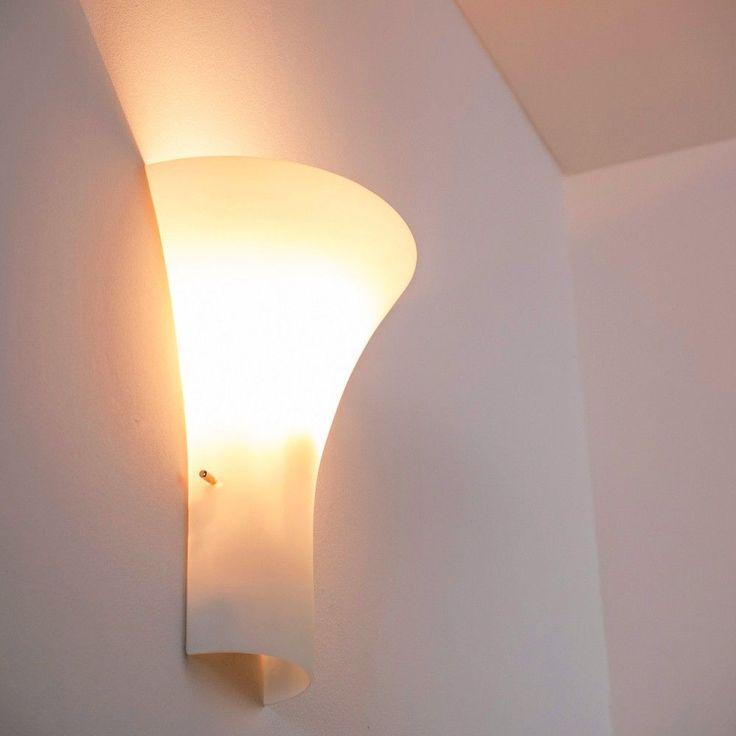 Die besten 25+ Wandlampe mit schalter Ideen auf Pinterest Lampe - badezimmerlampen mit steckdose