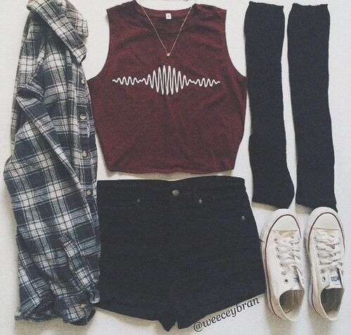 outfits tumblr - Pesquisa Google