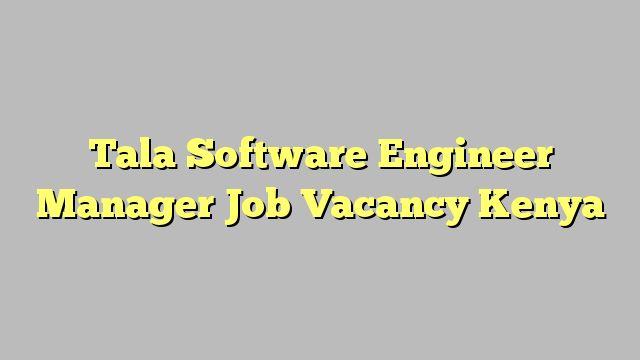 4G Capital Unit Interns Jobs in Kenya jobrat_kenya Pinterest - engineer manager job description