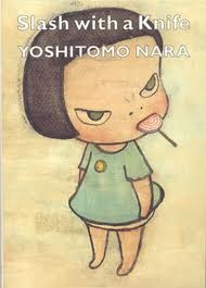 yoshitomo nara postcards