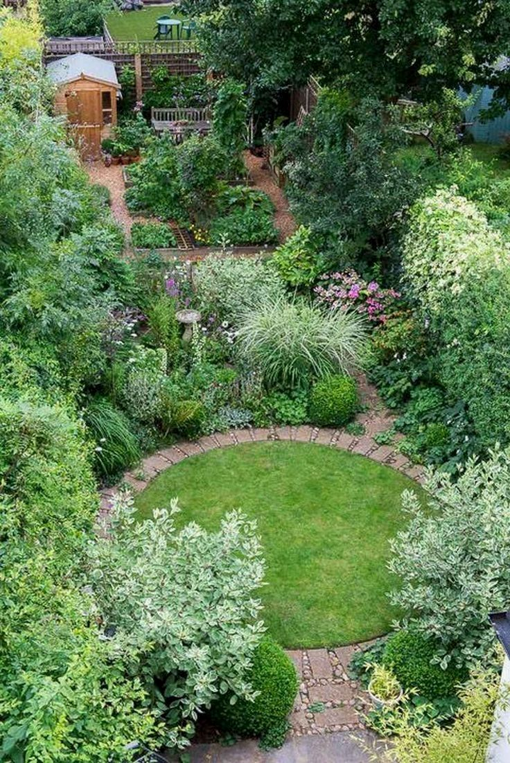 Leaving Facebook In 2020 Cottage Garden Small Garden Design Small Cottage Garden Ideas