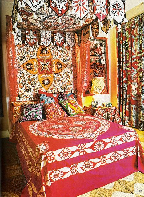 113 Best Images About Retro Bedroom Decor From Seventeen And Other Magazines And Books On