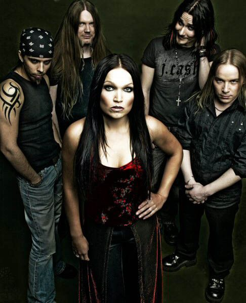 Tarja + Nightwish