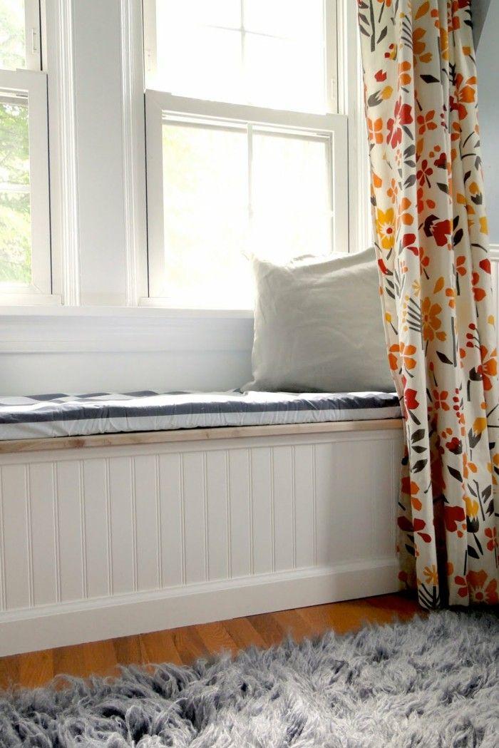 Die besten 25+ Gardinen grau Ideen auf Pinterest Gardinen, Weiße