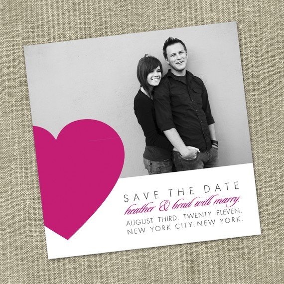 #save the date #cards