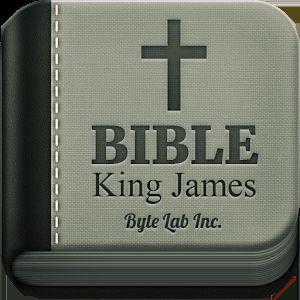 Bible - King James Version -