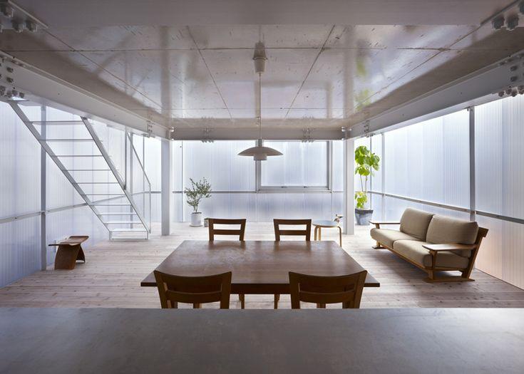 藤垂園の家
