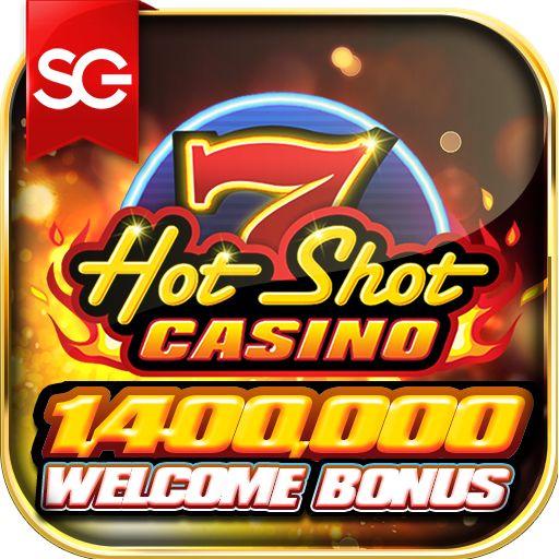 Sg Interactive Casino Games