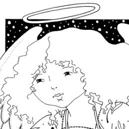 mary englebrite coloring pages - photo#13