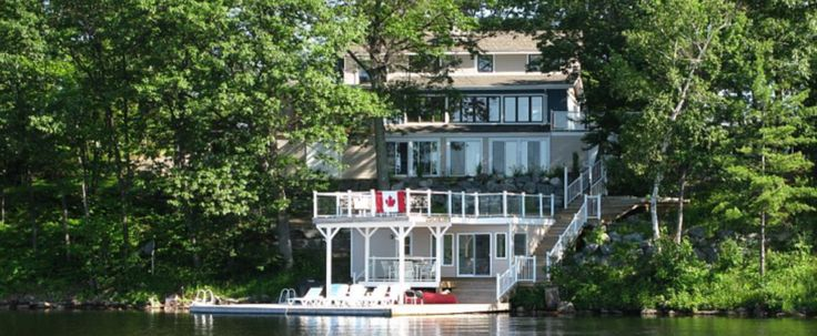 9 Cheap Cottages You Need To Rent On 1000 Islands This Summer featured image