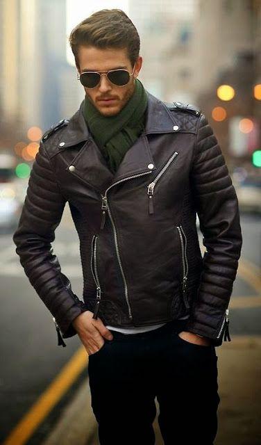 Fresh Men's Fashion 2015