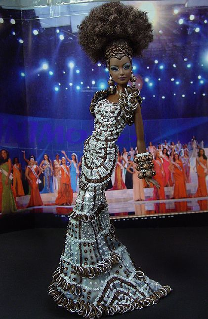 ninimomo dolls of the world 2011 - Google Search