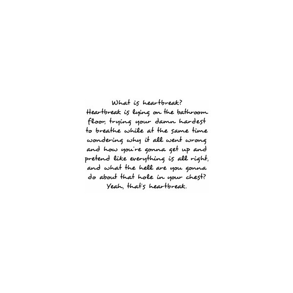 Pinterest Sad Love Quotes