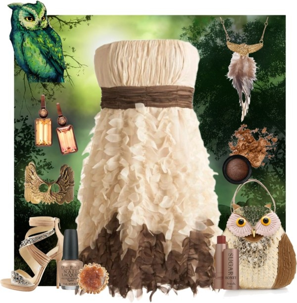 """""""masquerade party? owl be there!"""" by niteowlgirl on Polyvore"""