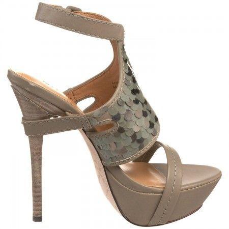 Lamb Shoes by Gwen Stefani   lambs