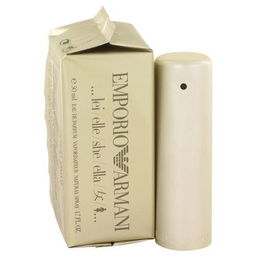 EMPORIO ARMANI by Giorgio Armani Eau De Parfum Spray 1.7 oz (Women)