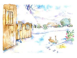 Art Collection: Watercolor 15